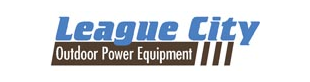 LEAGUE CITY OUTDOOR POWER EQ.